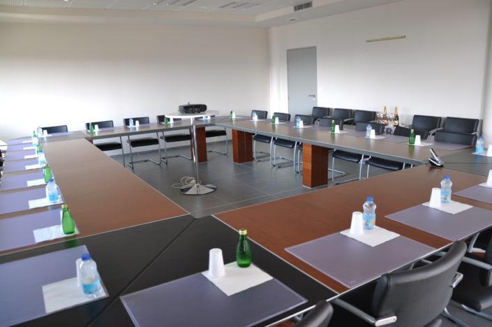 Salle de réunion artipolis