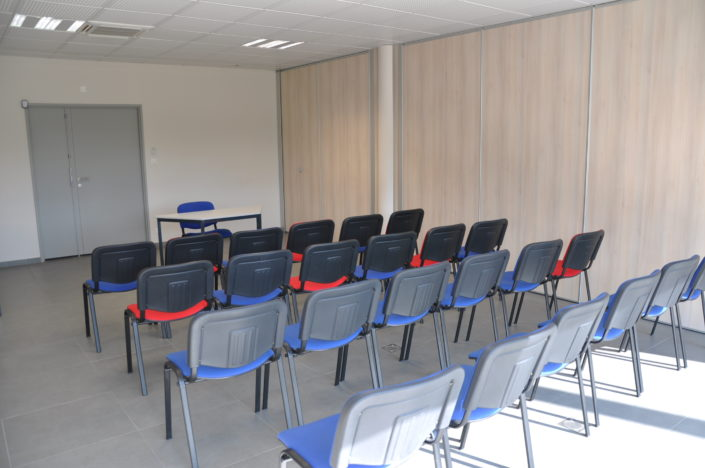 Location salle Avignon